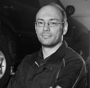 Andreas Weizel